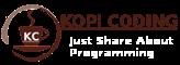 Kopi Coding
